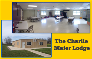 Charlie Maier Lodge